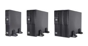 Liebert Sistema de Energía Ininterrumpible (UPS)
