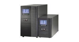 Eaton Sistema de Energía Ininterrumpible (UPS)