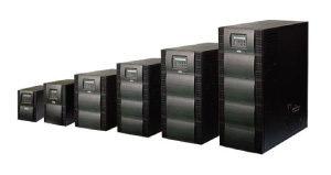 Powercom Sistema de Energía Ininterrumpible (UPS)
