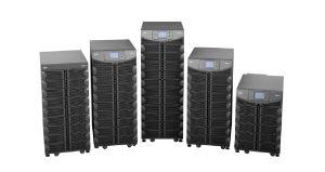Emerson Sistema de Energía Ininterrumpible (UPS)